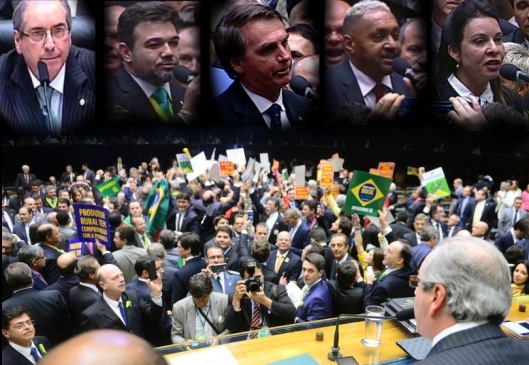 Congresso Impeachment