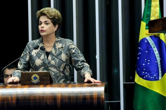 Dilma Vana Rousseff II