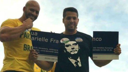https://istoe.com.br/candidato-de-bolsonaro-que-destruiu-placa-de-marielle-e-eleito-deputado-no-rio/
